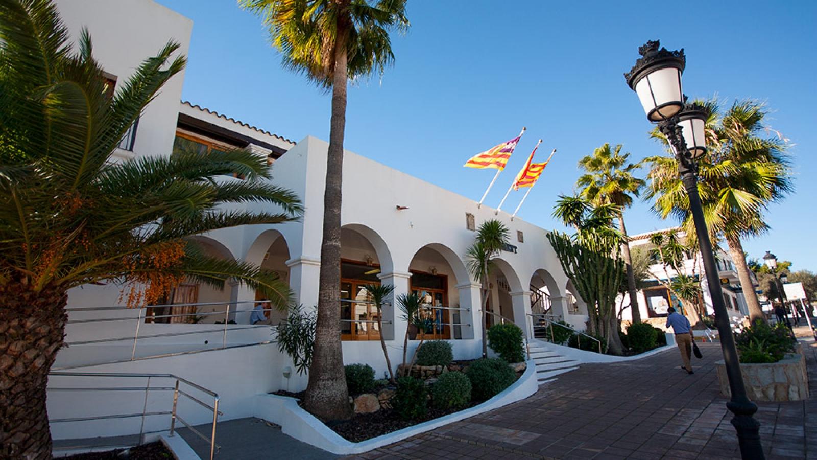 Ajuntament de Sant Josep