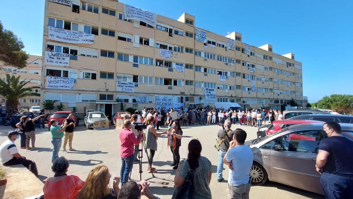 Apartamentos Don Pepe